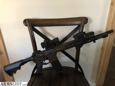 For Sale: LWRC IC DI