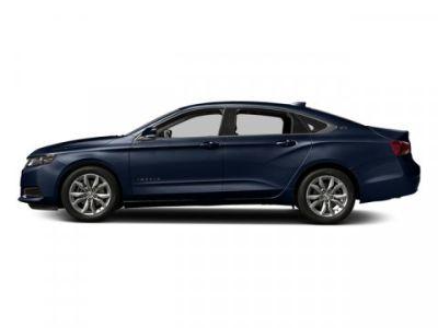 2018 Chevrolet Impala LT (Blue Velvet Metallic)