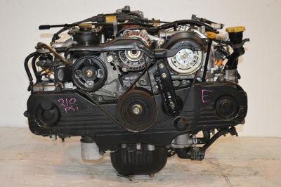 Find JDM EJ20 99-02 SUBARU LEGACY ENGINE EJ20 FORESTER SOHC MOTOR EJ20DE EJ25 EJ25DE motorcycle in Manassas, Virginia, US, for US $999.99