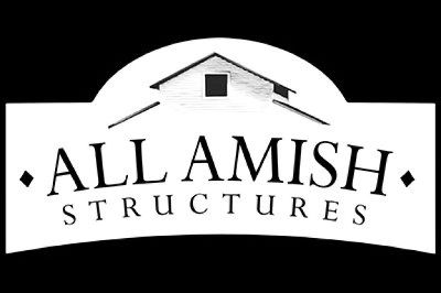 All Amish Structures