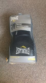 Everlast Boxing Protex2 Training Gloves 14oz