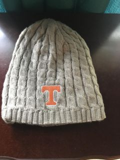 Women s TENNESSEE Toboggan..Front porch pick up off of Lovell Rd..CP
