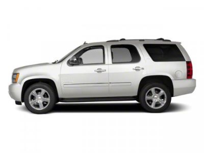 2012 Chevrolet Tahoe LTZ (White Diamond Tricoat)