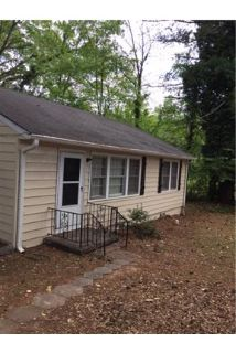 2 Bedroom 1 bath home in Newnan, Ga