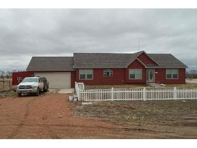 3 Bed 2 Bath Foreclosure Property in Williston, ND 58801 - Hoss Street