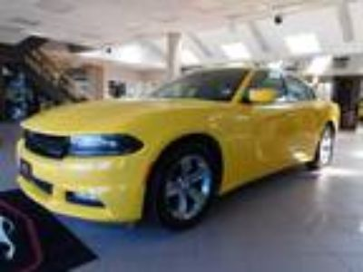 $18650.00 2018 DODGE CHARGER with 42638 miles!