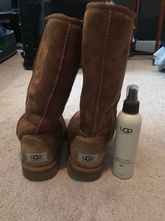 Ugg boots Size 6 Great Condition