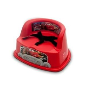 Table Booster Seat - Disney Cars