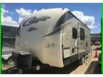 2016 Keystone RV Cougar Travel Trailer in Midway, UT
