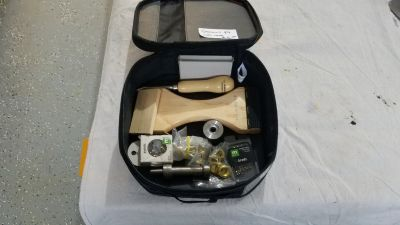 Grommet Kit with Case