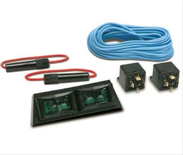 Sell Pro Comp Switch Single Heavy-Duty Relay for 2 Lights Kit 9300 motorcycle in Tallmadge, OH, US, for US $18.99