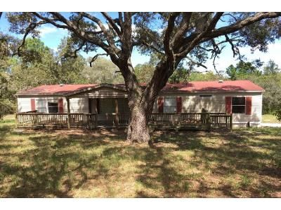 3 Bed 2 Bath Foreclosure Property in Brooksville, FL 34613 - Taylor St