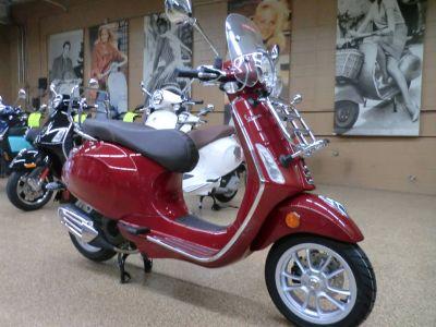 2019 Vespa Primavera 150 Touring 250 - 500cc Scooters Downers Grove, IL