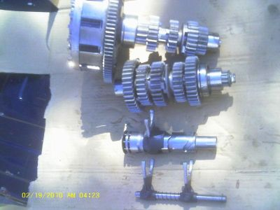 Find NEW J MODEL CONVERSION 1 2 AUTO TRANS FOR KZ/DRAGBIKE/KZ1000/KZ900 motorcycle in Pittsburg, California, US, for US $600.00