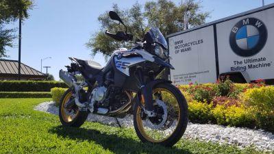 2019 BMW F 850 GS Dual Purpose Miami, FL