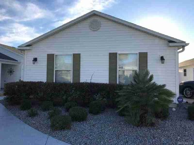 446 Grovewood Place The Villages Two BR, Awesome 2/2/1.5 villa