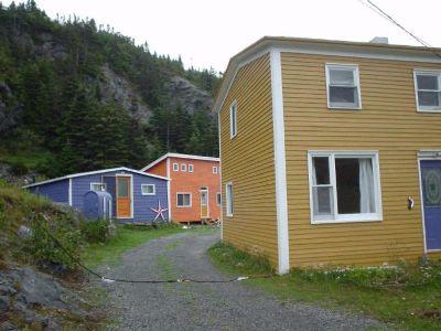 Vacation Rental in Newfoundland, Newfoundland, Ref# 8180372