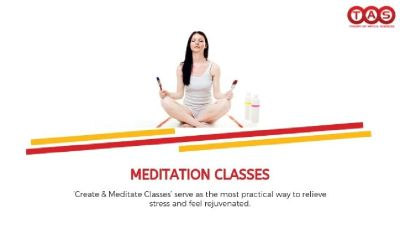 Meditation Classes NY - Mindful Meditation Classes - TAS Tutoring