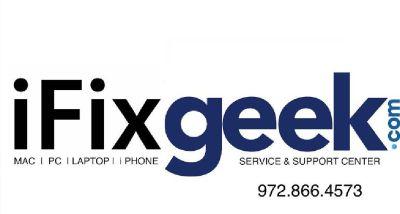 iFix Geek