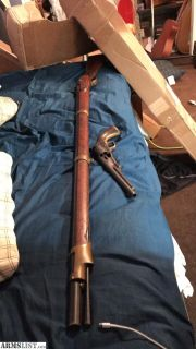 For Sale: Colt 1860 Army