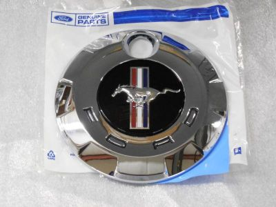 Buy 2005 2006 2007 2008 2009 Ford Mustang Gas Cap Tail Panel Emblem 5R3Z 6342528 AA motorcycle in Duluth, Georgia, US, for US $74.99