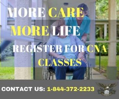 Join us at E&S Academy and become a Certified Home Health Aide!