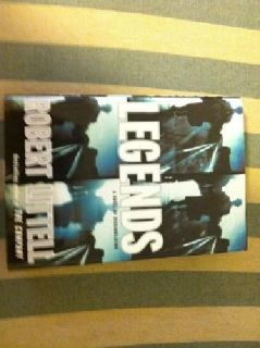 $5 Book : Legends by Robert Littell