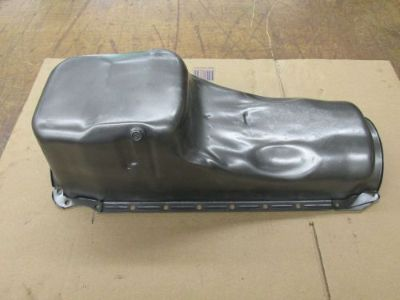 Purchase GM 1967-69 Camaro 1968-72 Chevelle BBC 396 402 427 454 Double Baffle Oil Pan motorcycle in Cincinnati, Ohio, United States, for US $225.00