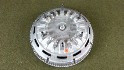 Buy HORTON DM ADVANTAGE 2-SPEED FAN CLUTCH 995521 Unused motorcycle in Bonham, Texas, United States, for US $299.99
