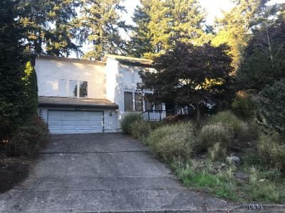 3 Bed 1 Bath Preforeclosure Property in Vancouver, WA 98664 - SE 14th St