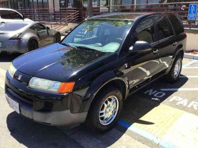 Used 2003 Saturn VUE for sale