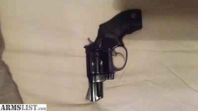 For Sale: 8 shot 22 magnum