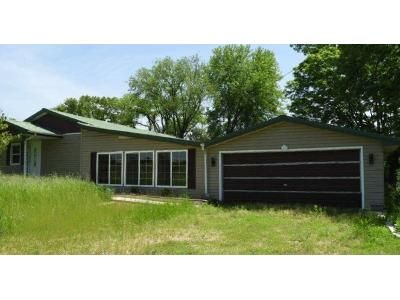 3 Bed 1.5 Bath Foreclosure Property in Potosi, MO 63664 - Olive Rd