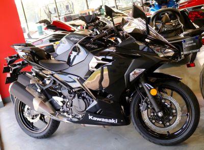 2018 Kawasaki Ninja 400 ABS Sport Motorcycles Bessemer, AL