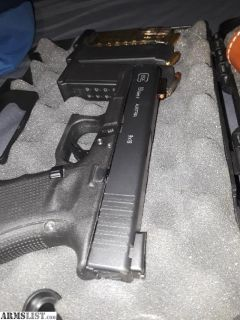 For Sale: Glock 19 trade for 26