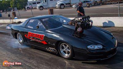 Mobley/Decker VPRC built outlaw10.5/RvW camaro