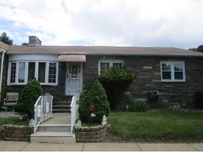 3 Bed 1.5 Bath Foreclosure Property in Lansdowne, PA 19050 - Moore Ave