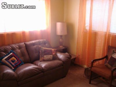 Two Bedroom In South Side