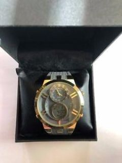 AXIOM GOLD WATCH - New In Box