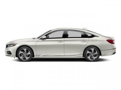 2018 Honda ACCORD SEDAN EX (Platinum White Pearl)