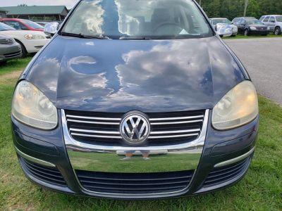2006 Volkswagen Jetta 2.5 (Blue,Dark)