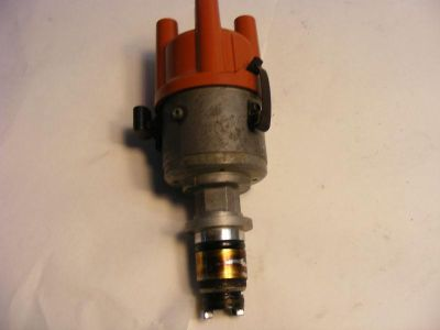 Purchase Saab 900-S 16-V Ignition Distributor 7561798 0271528 7561798 0237506009 86-87 motorcycle in Reading, Pennsylvania, US, for US $129.99