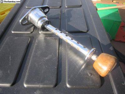 EMPI - Riverside Original EZR EZ-R shifter + knob