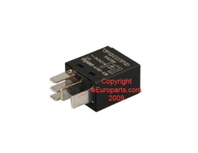Purchase NEW Genuine Volvo A/C Compressor Relay 9162300 motorcycle in Windsor, Connecticut, US, for US $25.00