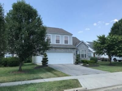 3 Bed 2.5 Bath Foreclosure Property in Blacklick, OH 43004 - Coppershell St
