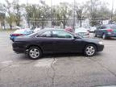 Used 1999 Honda Accord EX V6 coupe in Whitehall, OH
