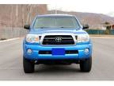 2007 Toyota Tacoma for Sale by Owner