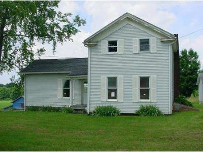 3 Bed 2 Bath Foreclosure Property in Andover, OH 44003 - Gibbs Rd