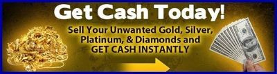 Get Cash For Your Jewelry Today