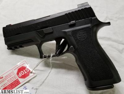For Sale: Sig Sauer P320 X-Carry